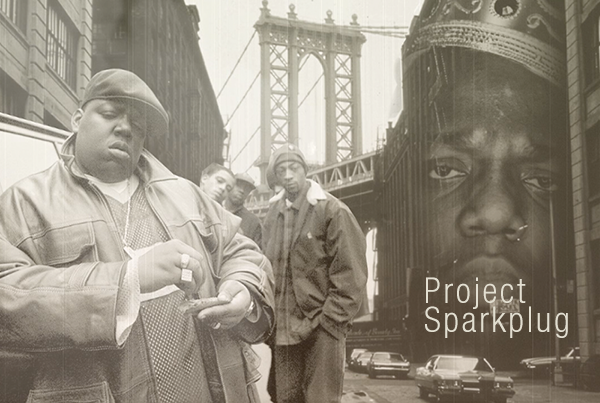 Project Sparkplug